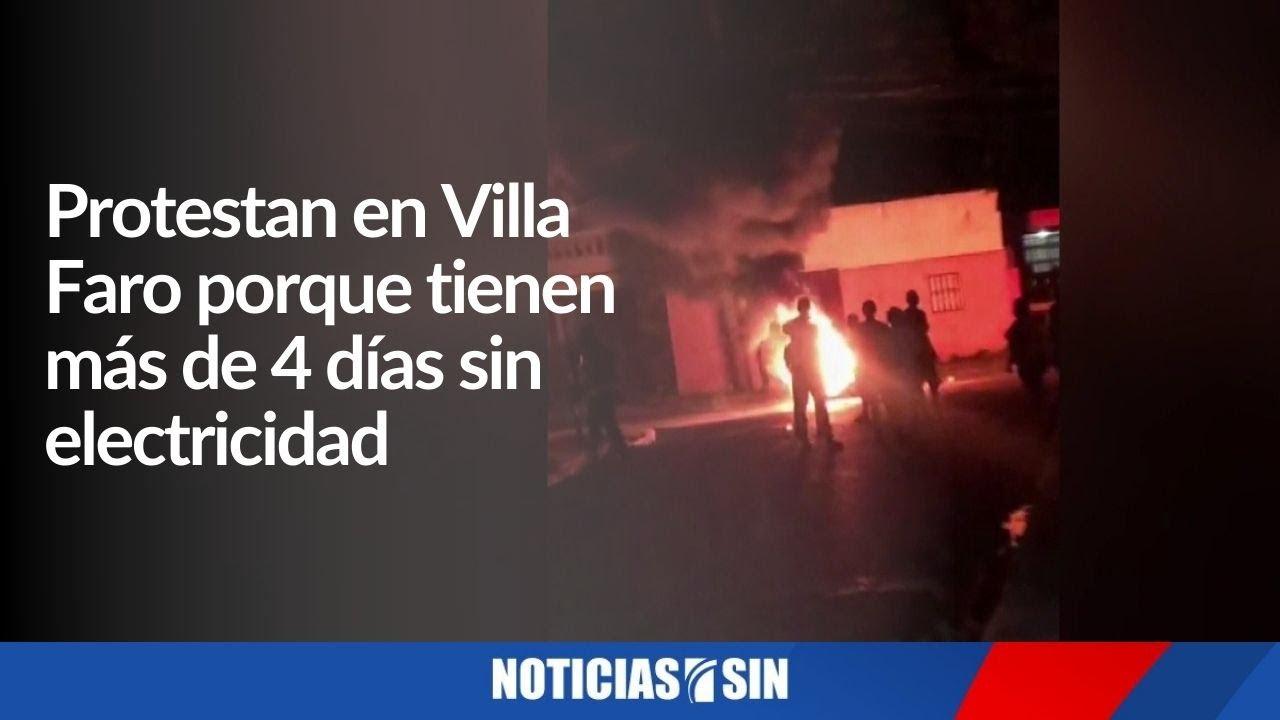 #SINFinDeSemana: Vaguada, informe y denuncias
