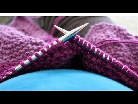 Hướng dẫn đan len cơ bản cho các bạn mới bắt đầu!!