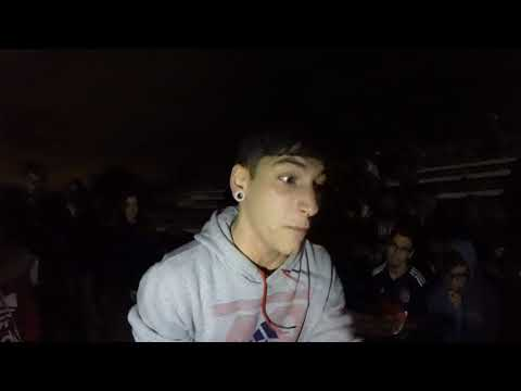 Beto vs Jaime Sanchez - 16 avos | Battle BCR III
