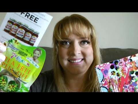 Freebies & Free product Samples by mail 9/04/16 - 9/10/16