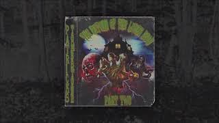 Patricks Tombstone - The Return Of The Living Dead 2 (Full Album)