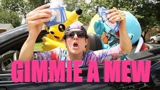 Jarren Benton - Gimmie The Loot Parody (Gimmie A Mew - Pokémon Rap)
