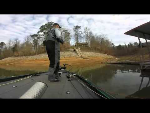 Norris Lake 2016 BFL Volunteer Division