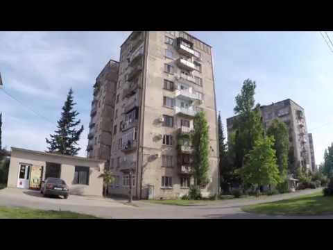 СУХУМ. СОВЕТСКИЙ СПАЛЬНЫЙ РАЙОН 23.05.2019