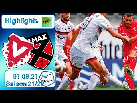 Vaduz Xamax Goals And Highlights