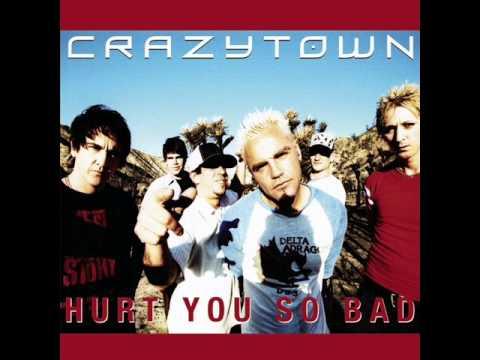 Crazy Town - Boom Box Gang War