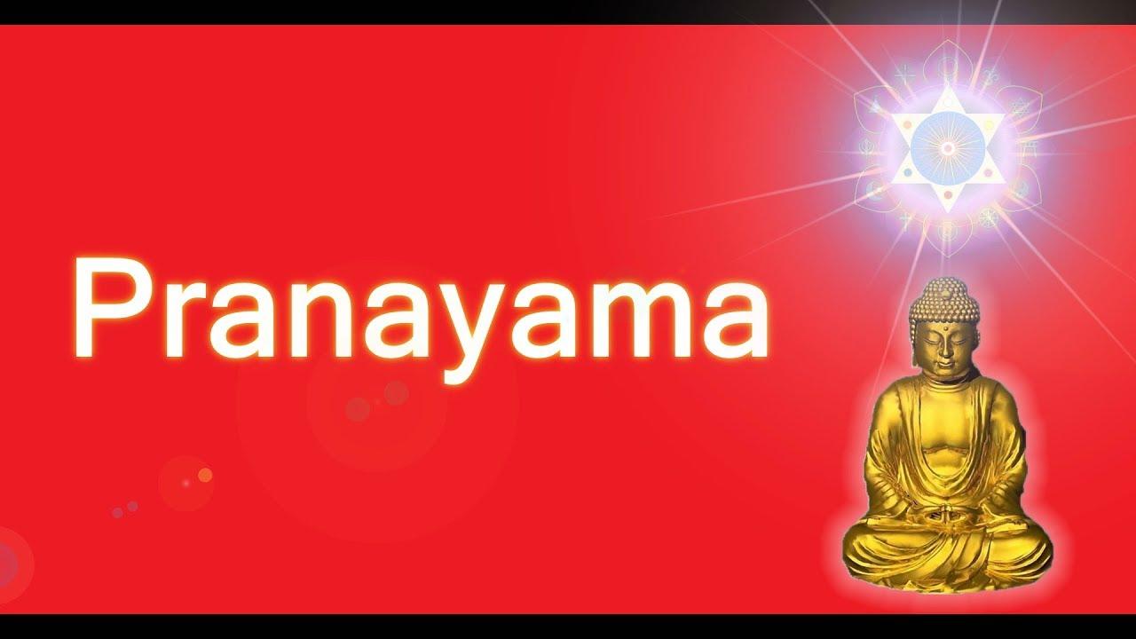 Pranayama Explanation