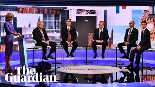 tory-leadership-debate-highlights-as-johnson-makes-first-appearance