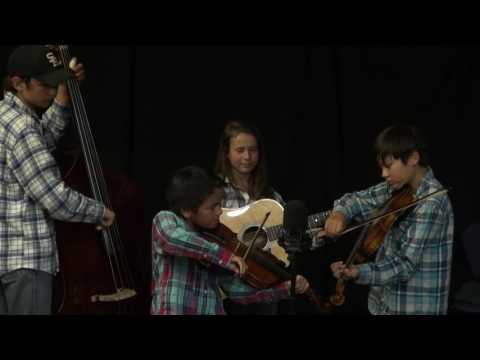 2016-08-27 Scotland Twin Fiddle - The Rambling Minors