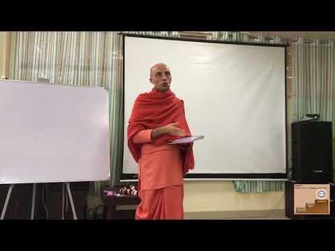 Бхагавад Гита 2 - Ватсала прабху