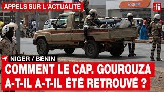 Niger : comment l'auteur présumé de la tentative de coup d'État a-t-il été retrouvé au Bénin ?
