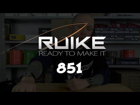 Нож RUIKE 851