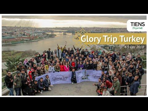 TIENS Glory Trip Turkey Mp3