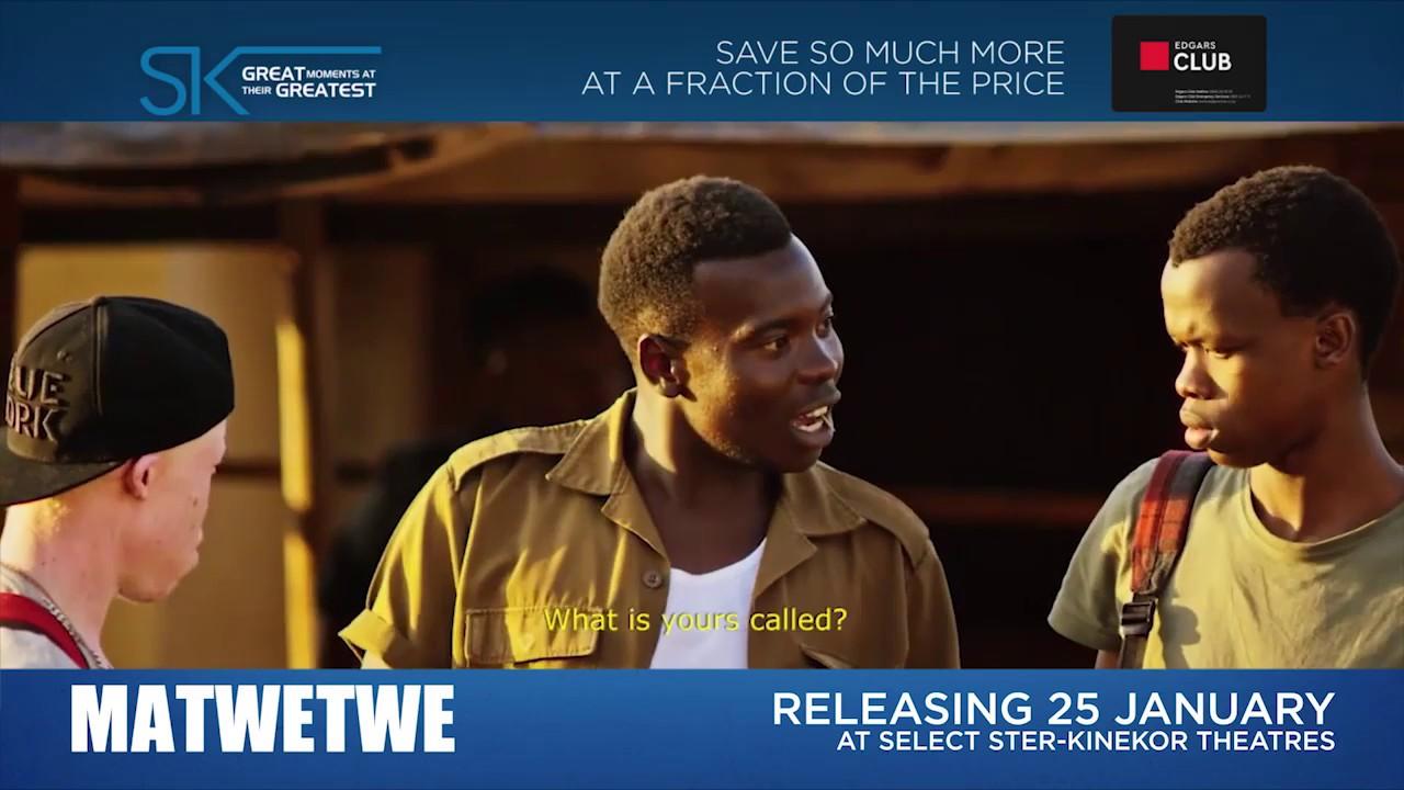 Download Matwetwe