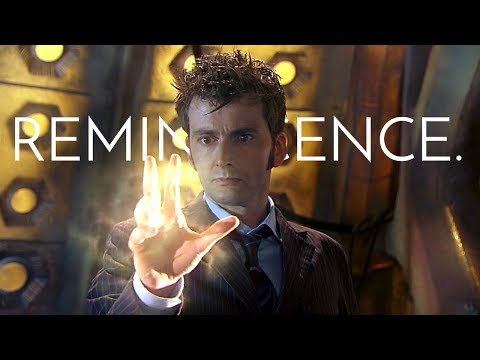 Tenth Doctor   Reminiscence