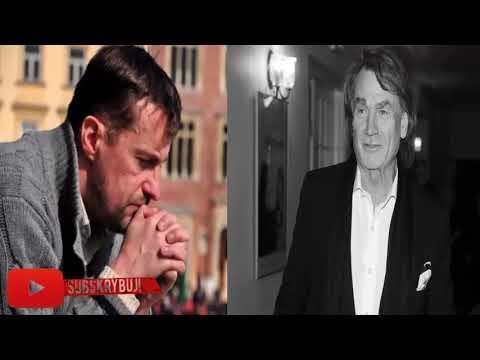 Witold Gadowski 🔥 Czy Jan Kulczyk żyje? 🔥 Poznaj SZOKUJĄCĄ Prawdę