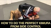 The High Elbow Guillotine by John Danaher - YouTube