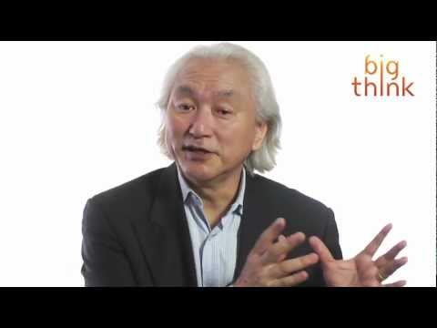 Michio Kaku: The Search for Life on Mars