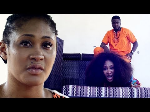 """New Movie Alert """"FIRE IN MARRIAGE'' 2019 Latest Nigerian Nollywood Movie"""