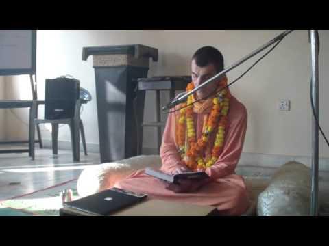 Шримад Бхагаватам 8.1.8 - Вальмики прабху