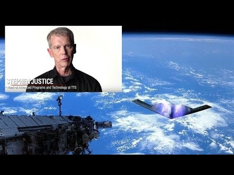 Another Director For Lockheed Skunkworks Mentions A Craft With A Drive That Alters Space & Time