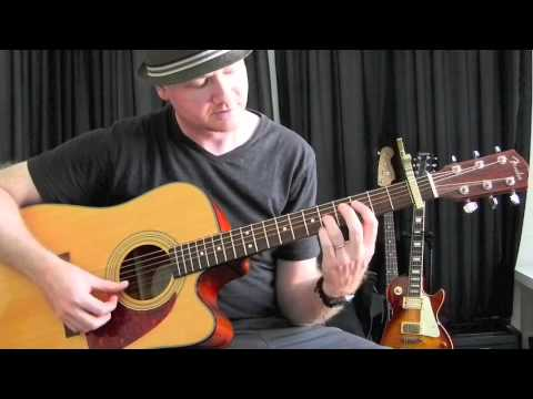 Rockville Md Guitar Lessons Slow Cheetah Three Ways To Play
