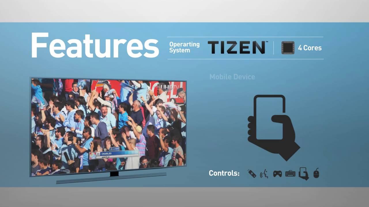 Is SAMSUNG JS8500 8-Series ( UN55JS8500 ) The Best TV for You ? #SamsungTV