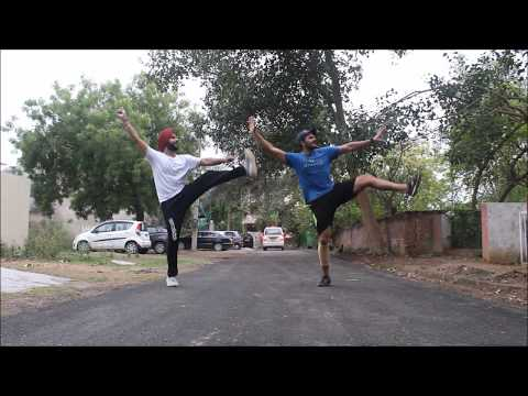 MOHALI WAALIYE | Jordan Sandhu | Latest Punjabi Song 2017 | Bhangra By Brown Boys Bhangra