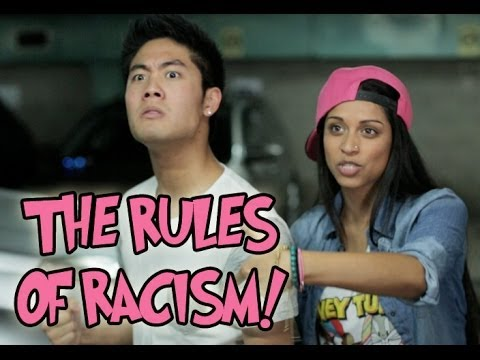 Thumbnail: The Rules of Racism (ft. Ryan Higa)
