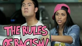 The Rules of Racism (ft. Ryan Higa)(Click here to share this on Facebook: http://on.fb.me/1rCSOtQ Click here to Tweet this video: http://ctt.ec/8d4_d Check out Ryan: YouTube: ..., 2014-06-02T19:18:51.000Z)