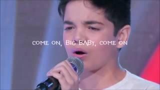 Video Natan - One Night Only (cover Jennifer Hudson, Jovens Talentos) lyrics video download MP3, 3GP, MP4, WEBM, AVI, FLV November 2018