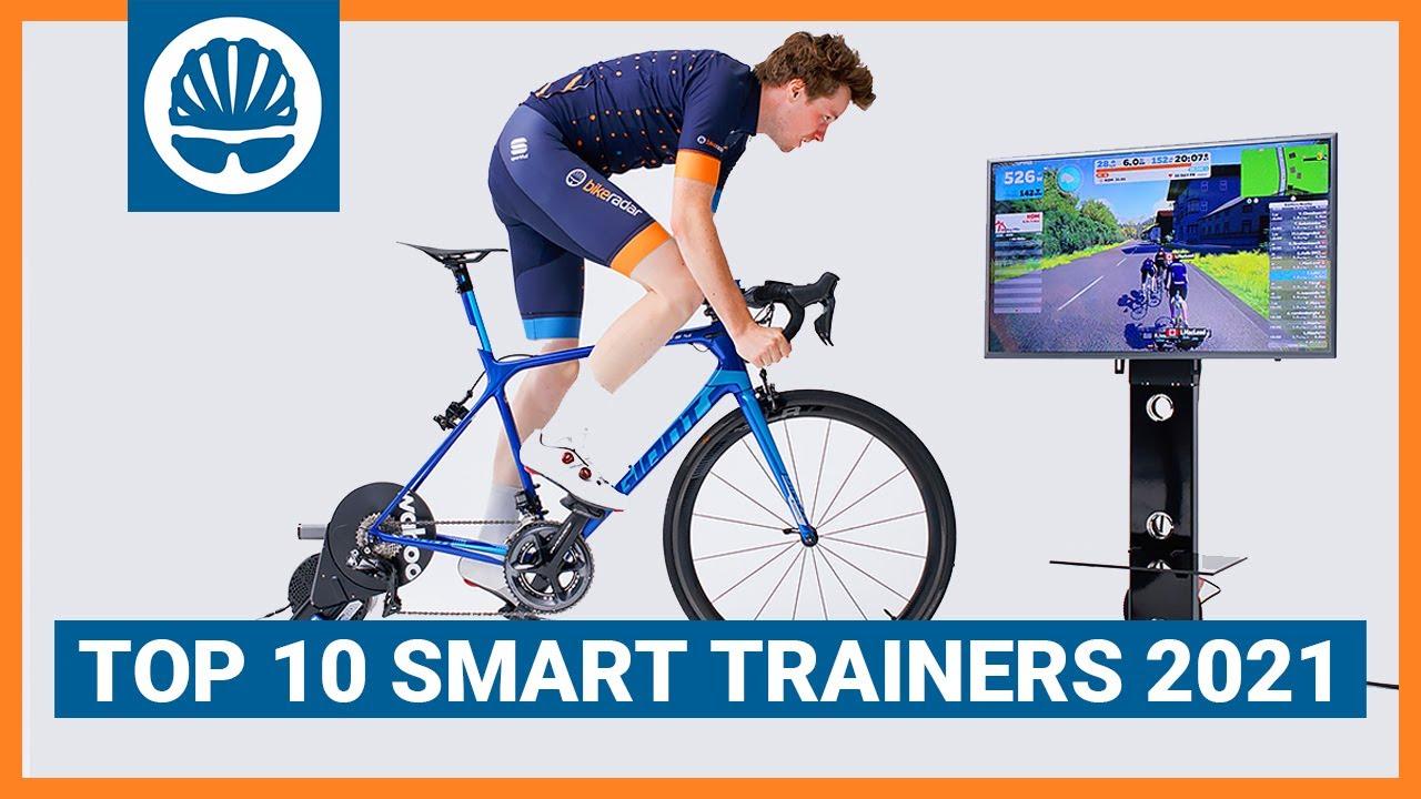 Best Smart Trainers 2020 10 Way Mega Test Youtube