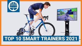 Best Smart Trainers 2020 | 10-Way Mega-Test
