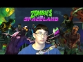 I'm Actually Playing A Game?!?! | Infinite Warfare Zombies #1
