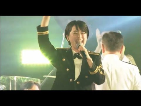 三宅由佳莉さん、ニコ超音楽祭でダンスロボットダンス(修正版)