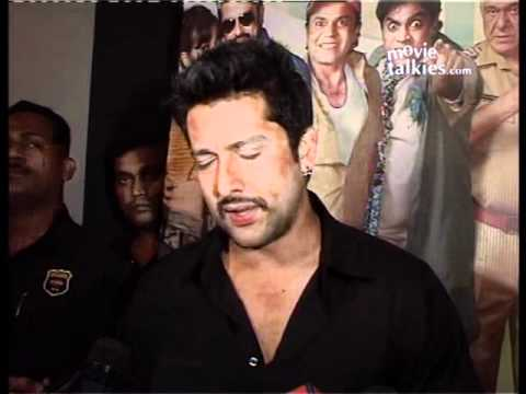 Aftab Shivdasani talks about the music of 'Bin Bulaye Baraati'