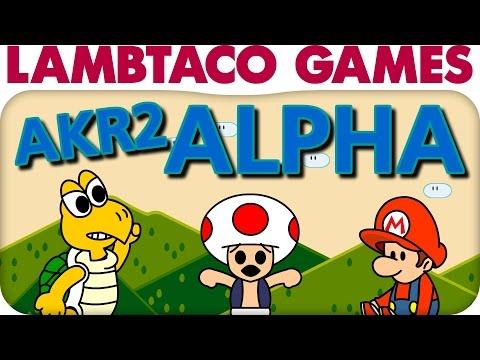 Koopa s revenge2 demo koopa s revenge 2 alpha playthrough ltg