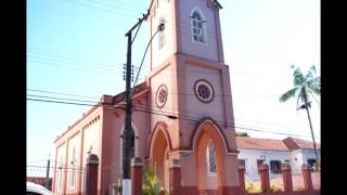 Aconteceu - Capela São Benedito