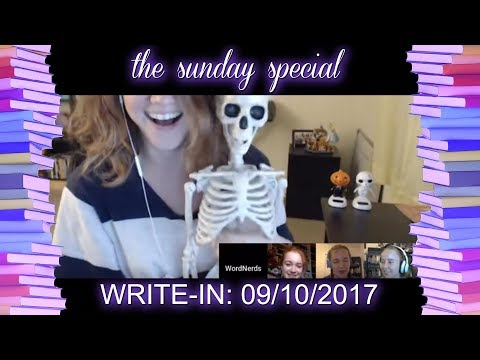 VIRTUAL WRITE-IN: 09/10/2017
