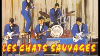 Les Chats Sauvages  - Oh Lady