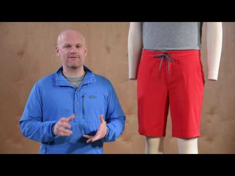 4966ea4b08 Men's CFS Board Shorts - YouTube