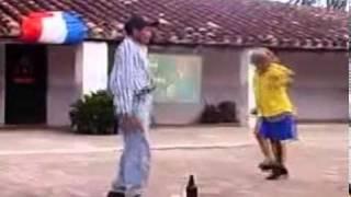 Pa Paraguayo Remix 2011 Pikachu dj