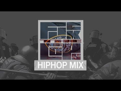 FUCK THE COPS HIPHOP MIX â–» Anti-Police Hip-Hop & Rap [DJ Mix]