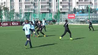 СШОР-2-2007 4:0 Юг-Спорт-2007 Кубок Будущих Легенд 27.3.2019 9:00