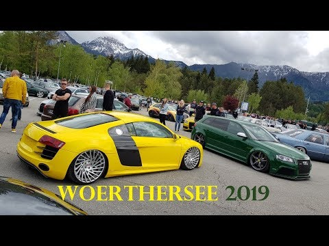 WÖRTHERSEE 2019 VOR DEM SEE 2K19 Part 2
