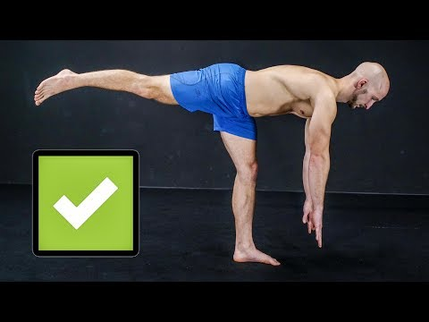 3 Exercises Everyone Should Be Able To Do!