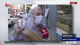 Ayşenur Arslan ile Medya Mahallesi  24 Haziran 2021