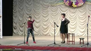 """Конкурс гумору """"Грицева шкільна наука"""". 2019 рік. 2 частина"""