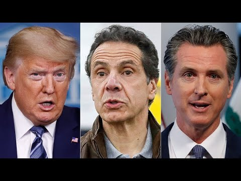 Newsom Recall at 2 Million, Murphy and Witmer Probes Start, Cuomo Done as Trump Now Fully Vindicated