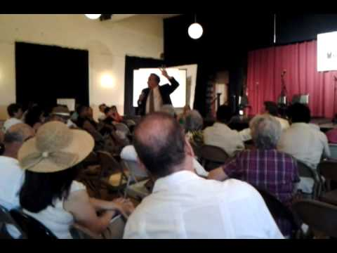 Samuel Betances - Keynote Speech - Division St. 1966 - A Beginning - 6/9/12